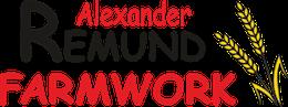 Alexander Remund Farmwork