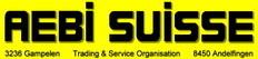 Logo Aebi Suisse
